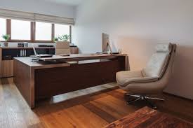 modern ceo office interior design two story penthouse apartment boasting a gorgeous sophisticated