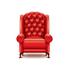Clipart Armchair Leather Armchair Clip Art Vector Images U0026 Illustrations Istock