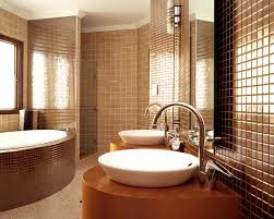 bathroom handsome bathroom design ideas with curved stainless