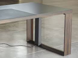 Designer Boardroom Tables Contemporary Boardroom Table Wooden Glass Metal P60 By