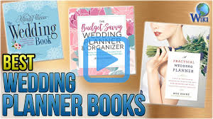 best wedding planning books top 10 wedding planner books of 2018 review