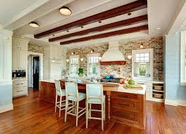 brick backsplashes for kitchens brick kitchen backsplash reasons to exposed brick brick kitchen