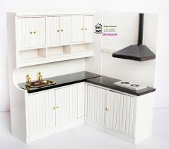 popular dollhouse kitchen furniture buy cheap