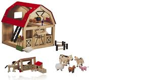 Woodworking Plans Toy Horse Stable by Plan Toys Barn U2013 Barn Plans Vip