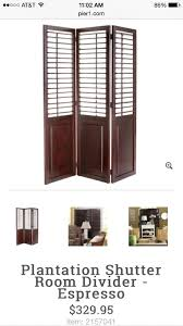 find more pier 1 plantation shutters room dividers for sale at up