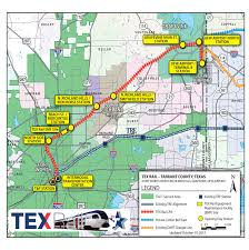 Dallas Ft Worth Airport Map by Dfw Airport Approves Rail Station Construction Agreement News