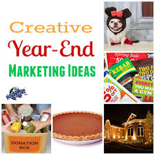 7 creative season marketing ideas