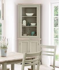 florence corner display cabinet dresser large corner dresser