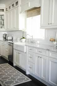 cuisine d hier et d aujourd hui la cuisine blanche d hier et aujourd hui archzine fr kitchens