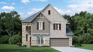 Houses For Sale In Houston Tx 77071 Quick Move In Homes Houston Tx New Homes From Calatlantic