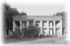 antebellum house plans ashland an antebellum plantation house plans ebay