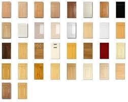 Made To Measure Replacement Kitchen Doors - Cream kitchen cabinet doors
