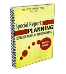 home cleaning business plan house cleaning business plan