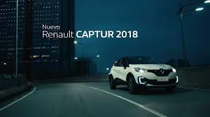 renault captur 2018 renault captur auto renault méxico