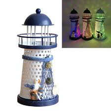 Lighthouse Home Decor Online Get Cheap Lighthouse Lamps Aliexpress Com Alibaba Group