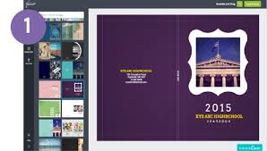 create yearbook how to make a yearbook design tips fusion yearbooks