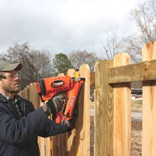 How To Build Backyard Fence Build A Shadowbox Privacy Fence Extreme How To