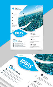 corporate flyer templates design graphic design junction
