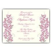 cheap bridal shower invitations cheap bridal shower invitations paperstyle