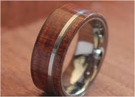 mens wooden wedding bands mens koa wood wedding bands fresh wedding rings reddit wooden