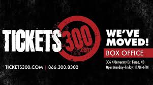 Fargo Open Friday After Thanksgiving Tickets300 Home