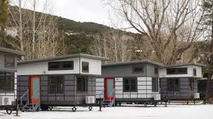 aspen doubles down on tiny homes to solve employee housing crisis