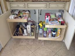 Under Bathroom Sink Organizer by Bathroom Organizers Under Sink Design Home Design Ideas