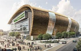 same firm behind new arena and its bigger ambitions