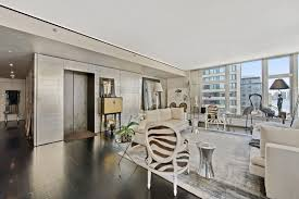 Luxury Apartments Design - luxury apartment manhattan home interior ekterior ideas