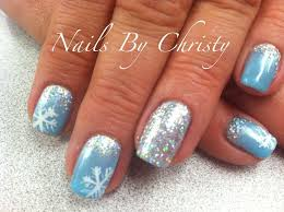 best 25 christmas shellac nails ideas on pinterest xmas nails
