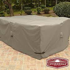 Outdoor Patio Furniture Covers Patio Furniture Covers Free Home Decor Techhungry Us