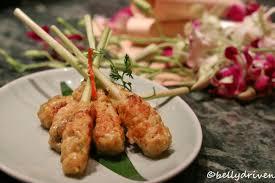 baan cuisine from bali to baan tao bellydriven