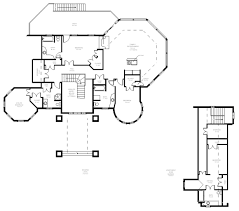 Octagon Home Floor Plans by Contemporary Garage Apartment Floor Plans Small Garage