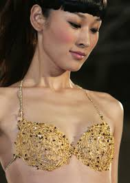 gold jewellery design contest in beijing