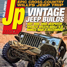 vintage jeep ad jp magazine home facebook