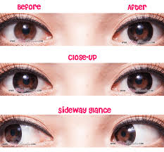geo ultra ck105 xck105 circle lenses colored contacts