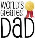 Fathers Day 2015 Free Clip Art, Fathers Day Messages ~ Happy.