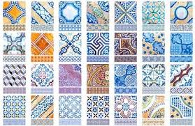 Mediterranean Tiles Kitchen - a guide to recognizing tile the mediterranean tile poster