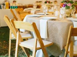 wooden chair rentals party rentals chicago tent rental chicagoland event rental store
