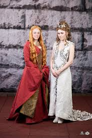 Purple Wedding Dress Margaery Tyrell U201cpurple Wedding U201d Dress Gallery