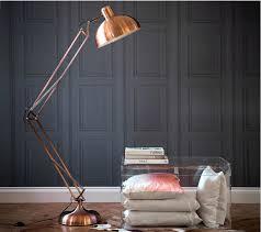Curved Floor Lamp Target Floor Lamps Contemporary Simple Optional Target Floor