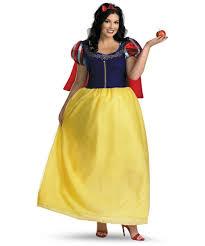 snow white halloween costume snow white plus size disney princess costume
