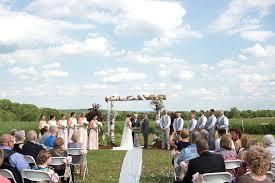 Country Backyard Wedding Nate U0026 Christine U0027s Massachusetts Rustic Country Backyard Wedding