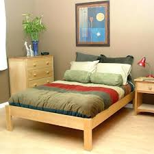 king size bed frame canada medium size of bed frame king simple