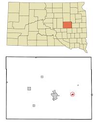 bureau cavour cavour south dakota