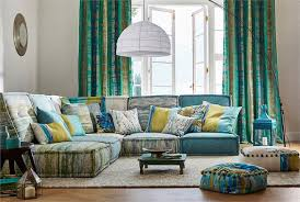 Coastal Fabrics For Upholstery Striped Upholstery Fabric For Sofa Uk Aecagra Org