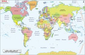 world map image with country names and capitals world map with country names and capital cities