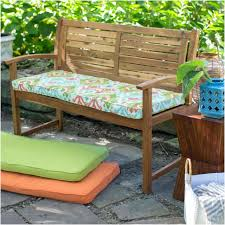 Indoor Outdoor Bench Cushions Bedroom Patio Bench With Cushions Amazing Amazon Pillow Perfect