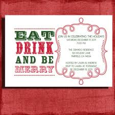 holiday party invitation wording dancemomsinfo com