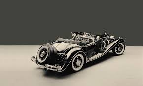 most expensive car ever sold the 12 million dollar car mercedes benz